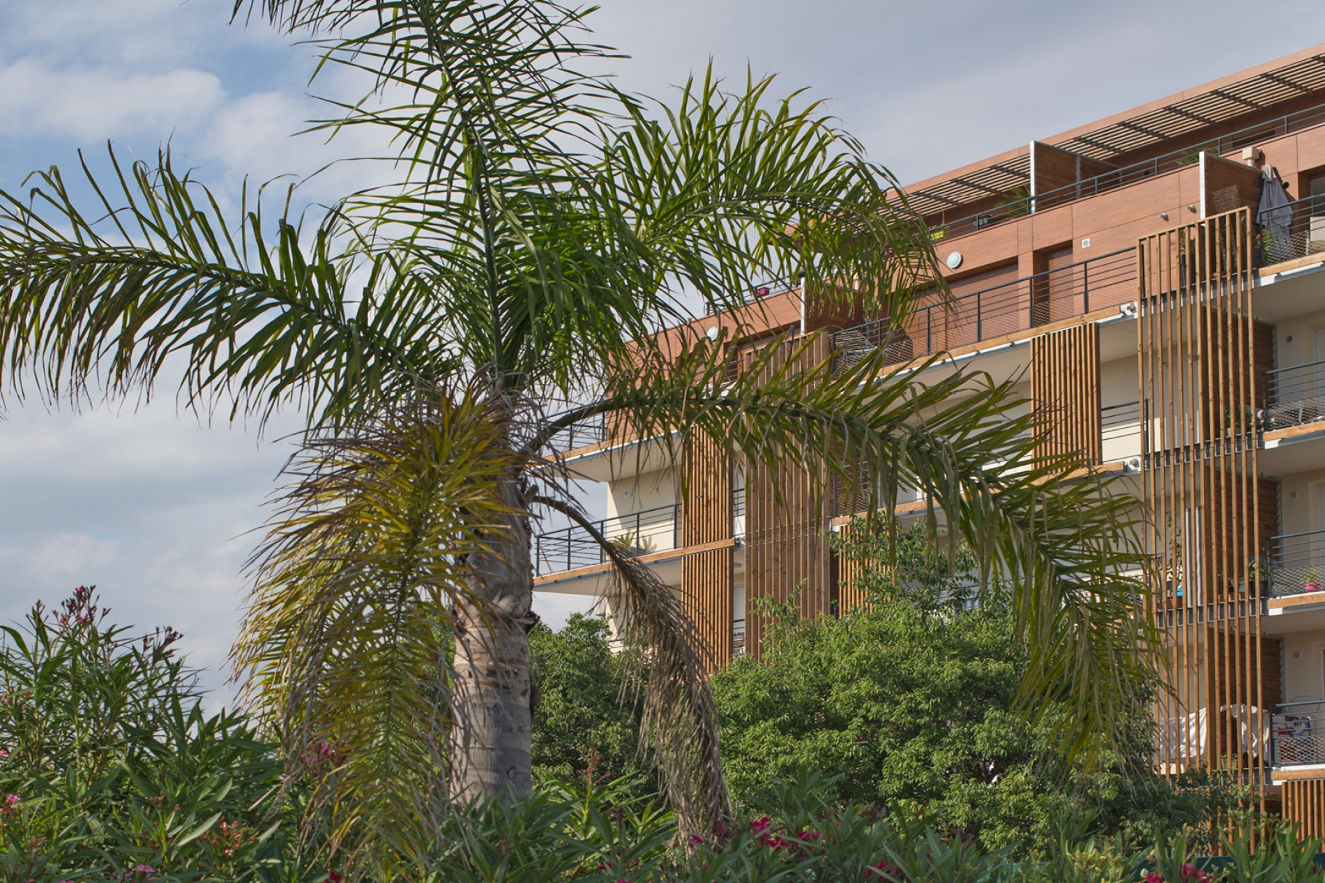 La Villa Lépide à Antibes