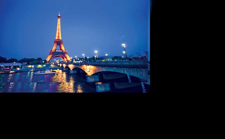 Ile de France