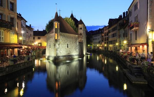 Savoie Isère