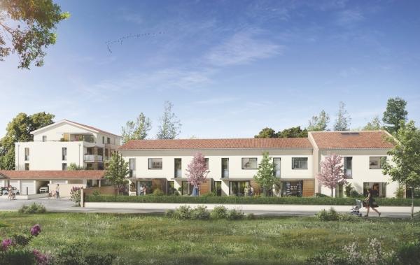 Résidence à Labarthe-sur-Lèze