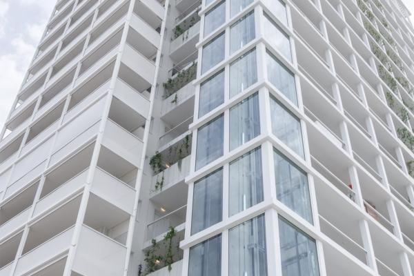 La 1ère Résidence de la future Technopole urbaine Nice Méridia !